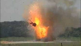 كم عدد الصواريخ الحديثة التي يمتلكها التكفيريون في الغوطة؟