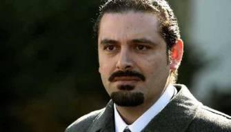 الموفد السعودي سيضغط على الحريري