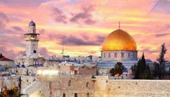 سفارة اميركا الى القدس في أيار