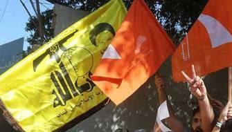 لقاء مركزي بين حزب الله والتيار لبحث النقاط العالقة