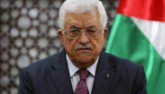 عباس اتهم حماس بالاعتداء على الحمد الله ووصف السفير الاميركي «بابن الكلب»