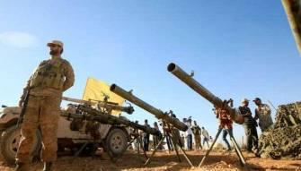 لا معطيات موثقة لدى حزب الله وحلفائه عن حرب اميركية - اسرائيلية