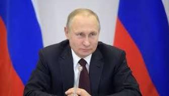 الرئيس الروسي شجاع ام مغامر مجنون..<br /> سيرسل 40 الف جندي روسي الى صربيا