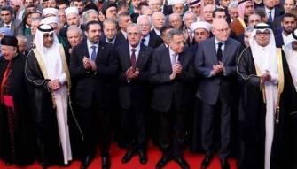 السعوديّة تدعم الحريري وقيادات سنيّة بعدما عاد الى خطها كلياً
