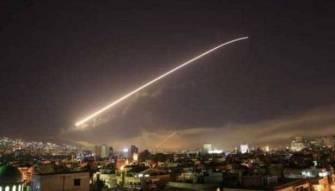 العدوان الثلاثي على دمشق لم يحقق اهدافه