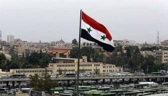 يوم سوري طويل