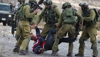 غيتو الفلسطينيين في قطاع غزة