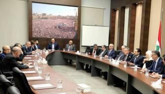 مصادر بيت الوسط: الحريري يملك المبادرة...