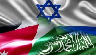الأردن والمحور الخليجي ــ الإسرائيلي !!