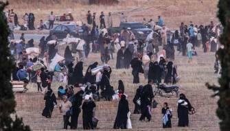 عودة السوريين خطوة في مسيرة الالف ميل