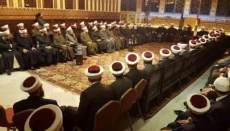 لماذا المماطلة في تحديد موعد لانتخابات مفتي عكار؟