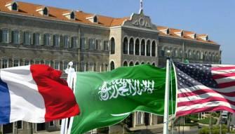 8 آذار: حث فرنسي وانشغال سعودي وعدم ممانعة اميركية وراء الولادة المرتقبة