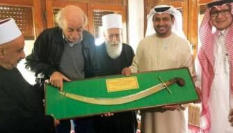 زيارة سفيري السعودية والامارات للشوف حظيت بحفاوة كبيرة