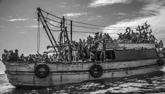 اتجاه لتشكيل لجنة متابعة واعداد ملف كامل بعدما كشف العدو الصهيوني ضلوعه في جريمة اغراق سفينة عام 82 قبالة شواطىء طرابلس