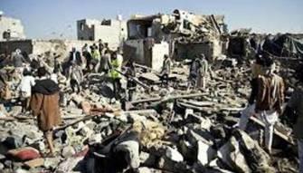 الذين بدأوا حرب اليمن لن يستطيعوا إيقافها !