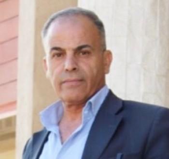خالد عرار